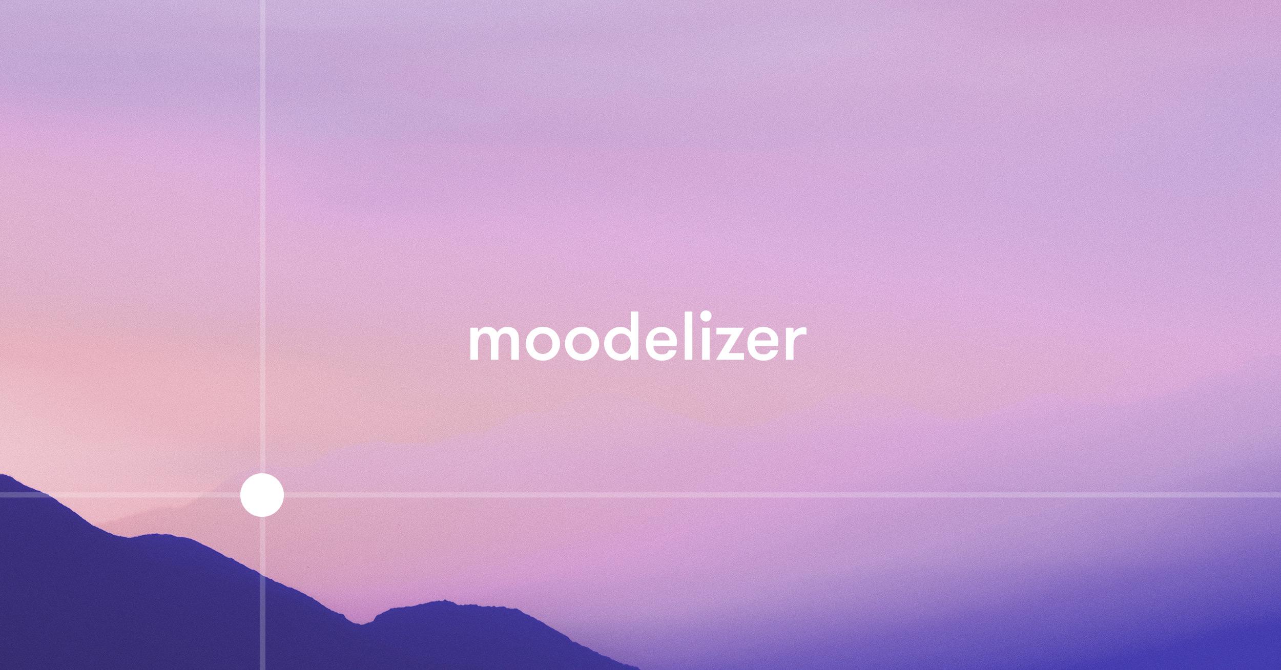 Moodelizer, la aplicación de música para crear videos musicales